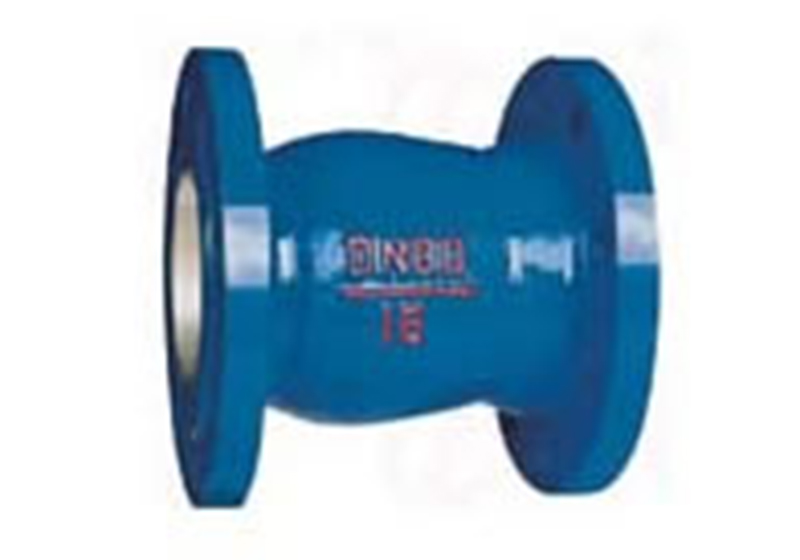 Silient Type Non-Return Valve(H41)