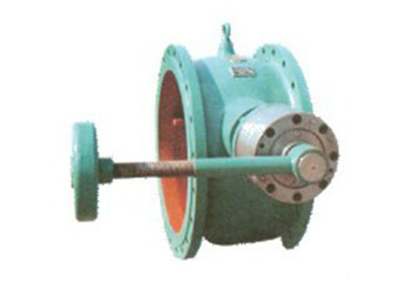 Butterfly Type Buffering Non-return Valve(H47)