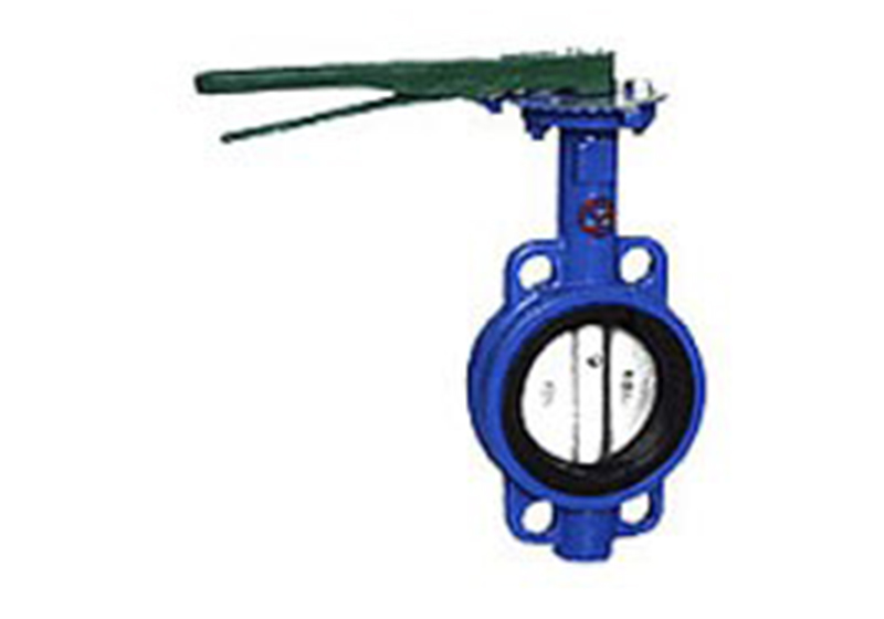Wafer Type Butterfly Valve(D71)
