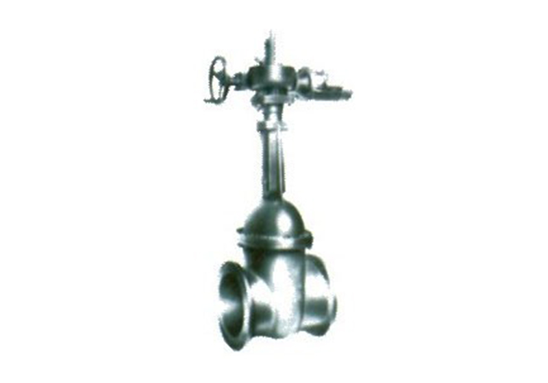 Rising Stem Wedge Type Metal Seated Gate Valve (Z41T Type)(Z941T)