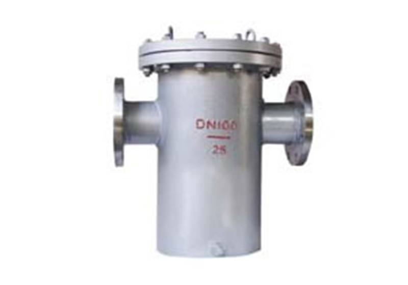 Basket Type Strainer(GLL)