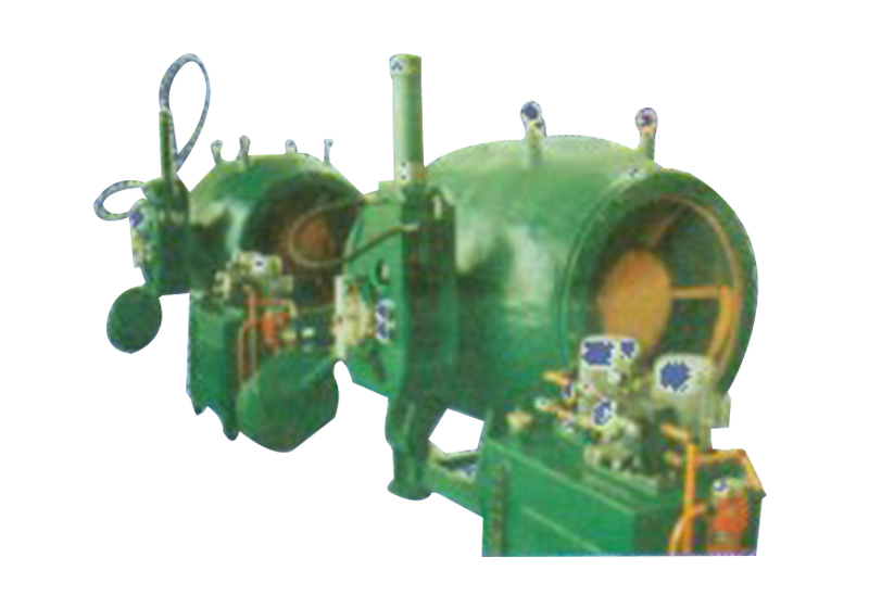 Piston Type Regulating Valve(LT41X)