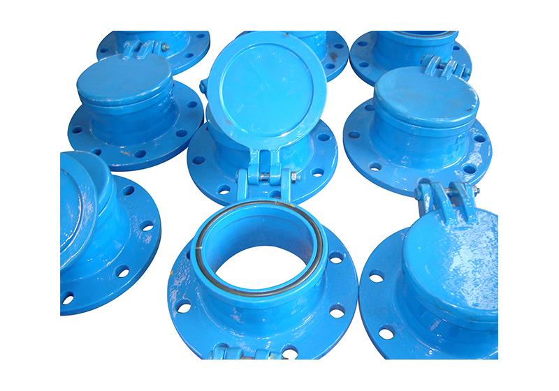 Page 2tilting Disc Check Valve Is Important Part Of