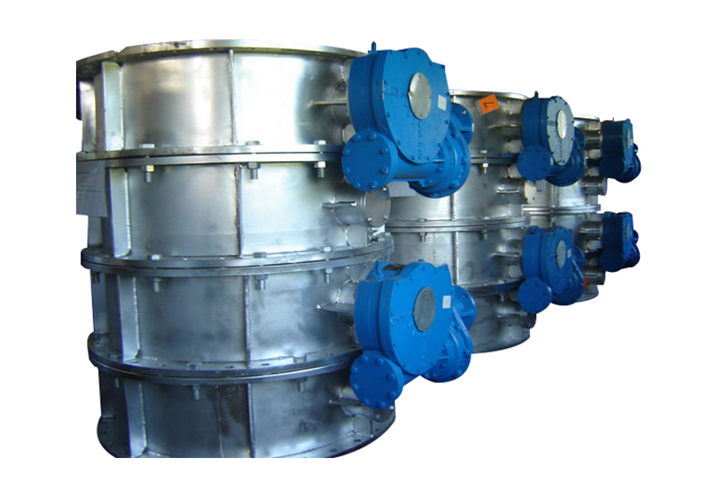 WCB-butterfly-valve
